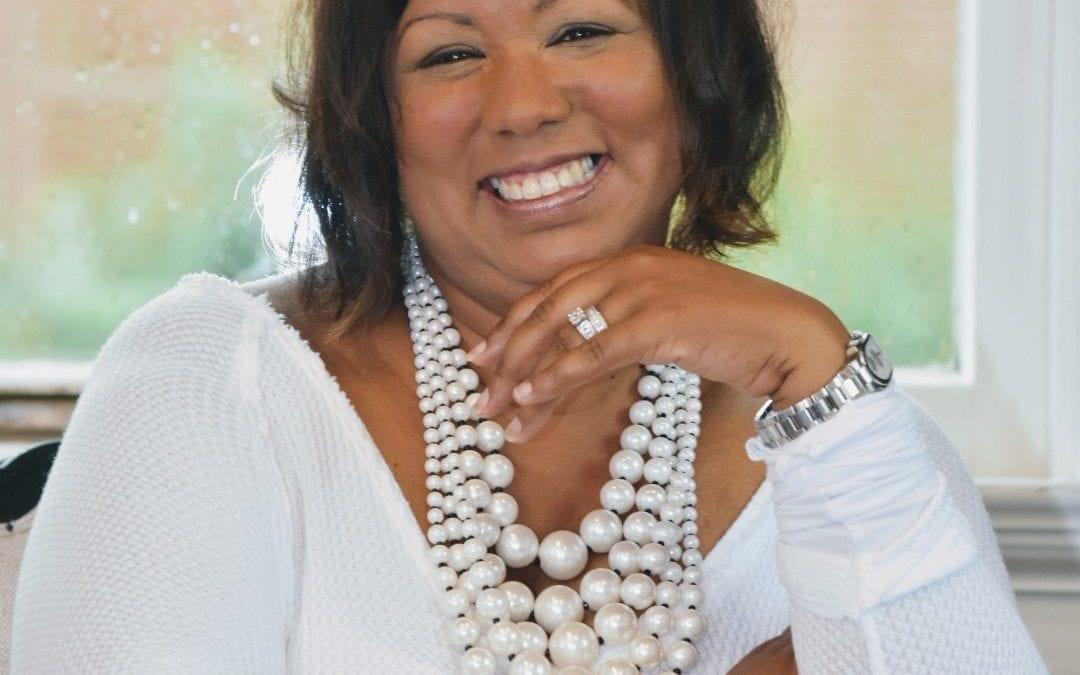 Gail Dudley