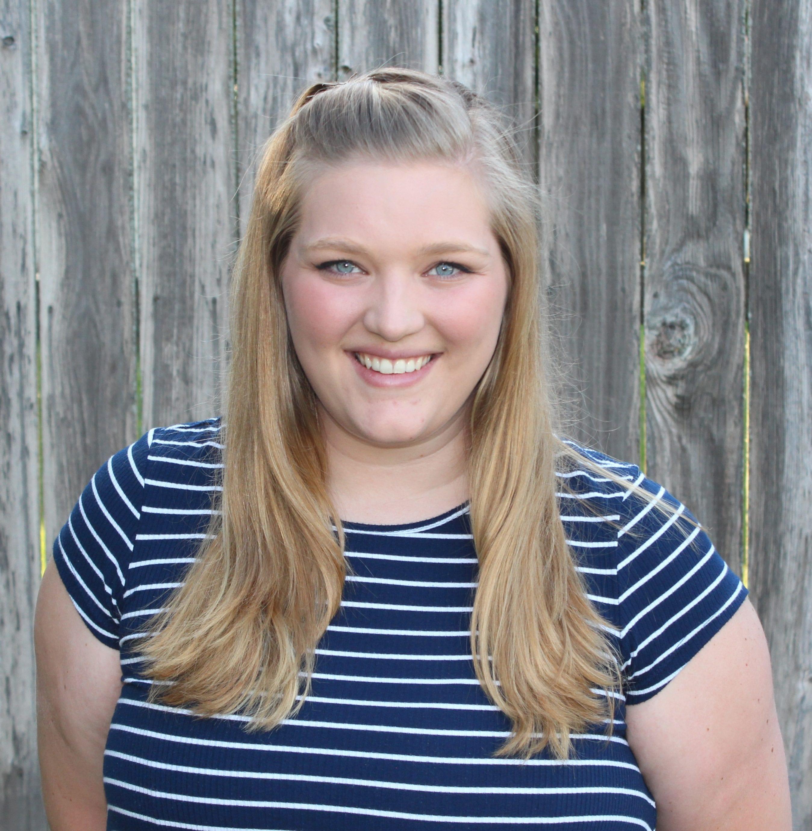 Katie Overstreet