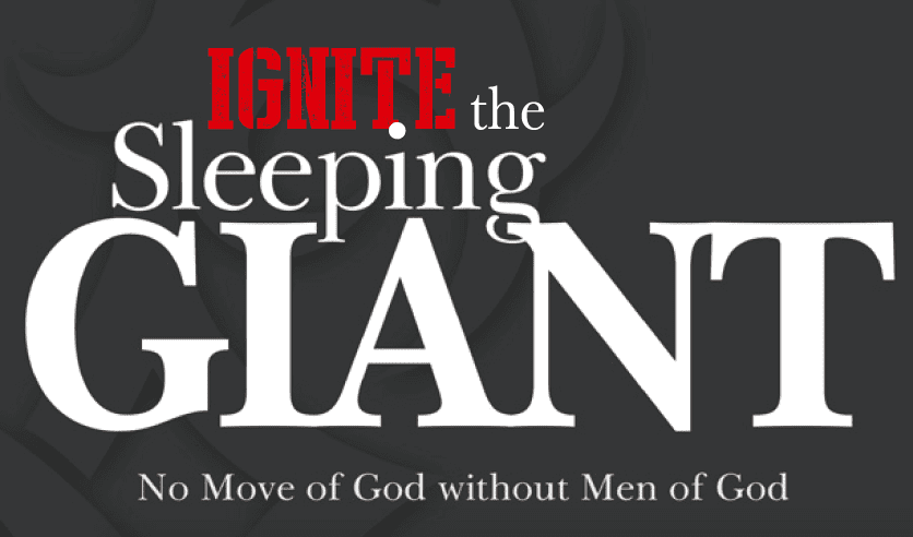 Learn About Our New Men's Discipleship Training for the Local Church