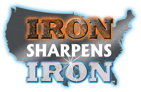 2020 Dates Announced for Men's Iron Sharpens Iron